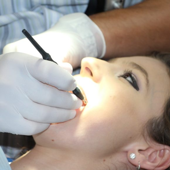 Wurzelkanalbehandlung (Endodontie)